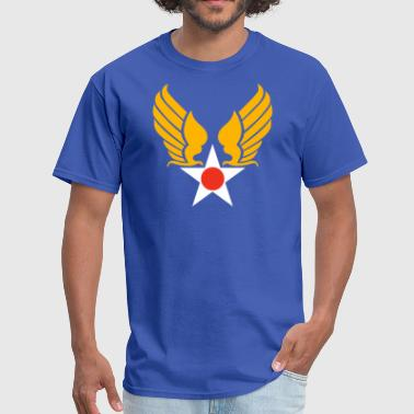 United States Army Air Corps wings - Men's T-Shirt