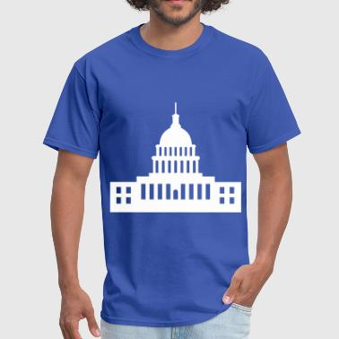 United States Capitol, Capitol - Men's T-Shirt