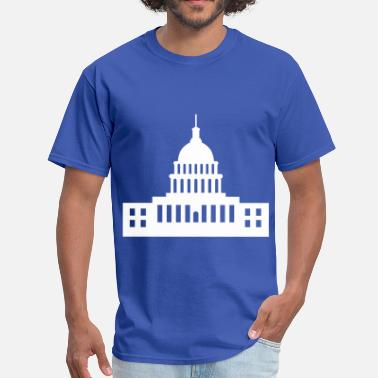 The Capitol United States Capitol, Capitol - Men's T-Shirt