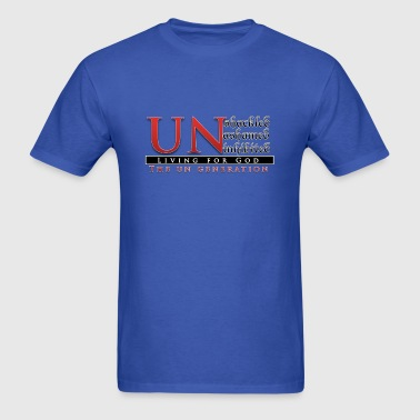 Un Generation - Men's T-Shirt