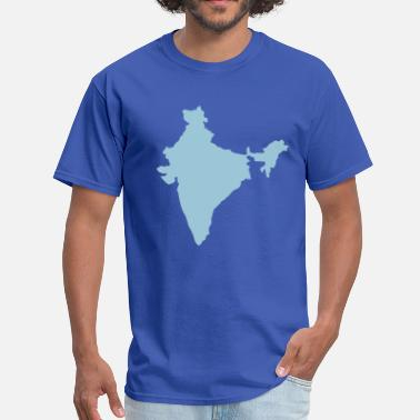 Bangalore India - Men's T-Shirt