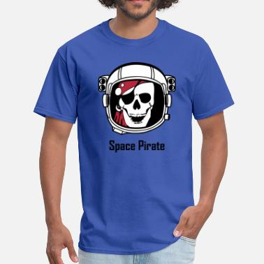 Space Pirate Space Pirate - Men's T-Shirt
