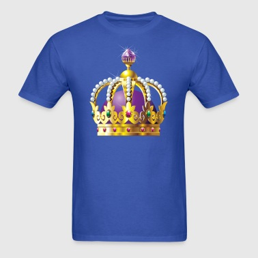 Kings Crown - Men's T-Shirt