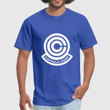 CAPSULE CORP. T-SHIRT WOMEN - Men's T-Shirt