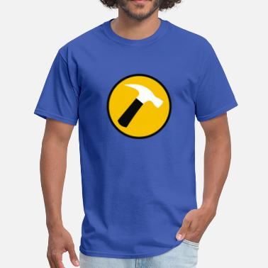 Captain Hammer Captain Hammer Costume  - Men's T-Shirt