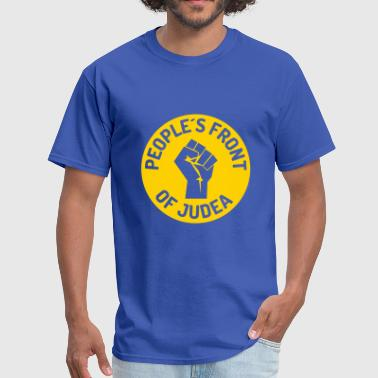 peoples front judea - Men's T-Shirt