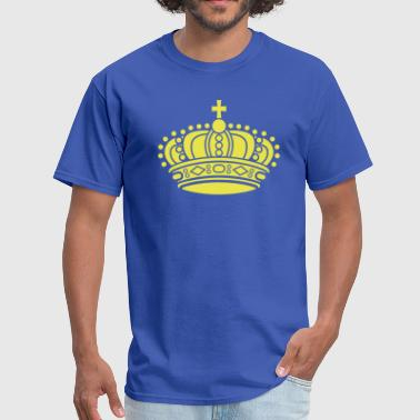 Lorde Royals Royal Crown Cross 1c - Men's T-Shirt