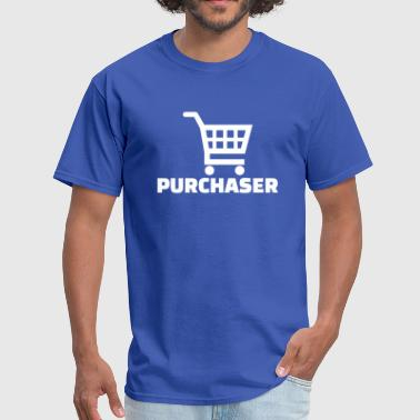Purchaser - Men's T-Shirt
