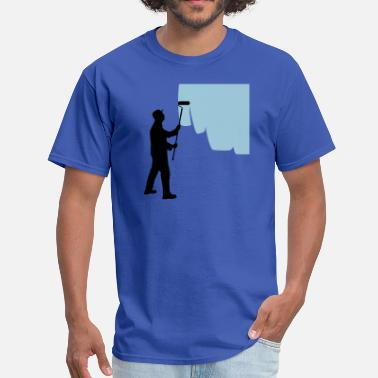 Painter painter_042012_b_2c - Men's T-Shirt