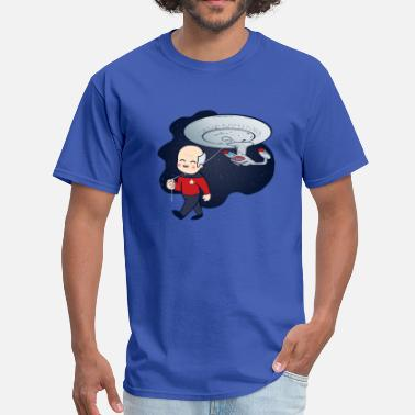 Picard Picard Balloon - Men's T-Shirt