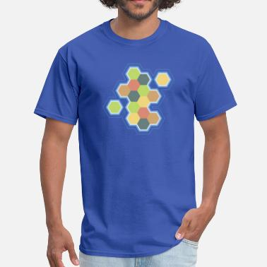 Settlers Settlers of Catan - Men's T-Shirt