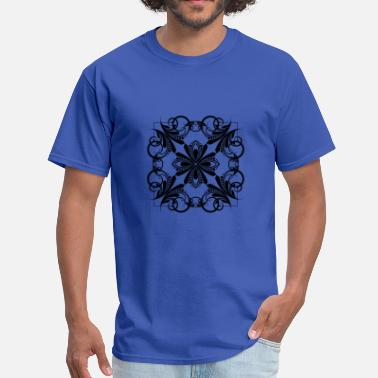 Flourish flourish - Men's T-Shirt