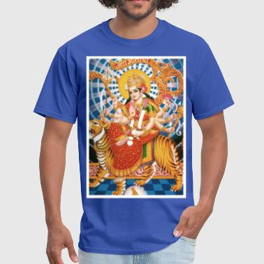 Durga T-Shirt - Men's T-Shirt