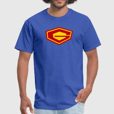 gatchaman-color - Men's T-Shirt