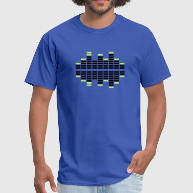 Equalizer - Men's T-Shirt
