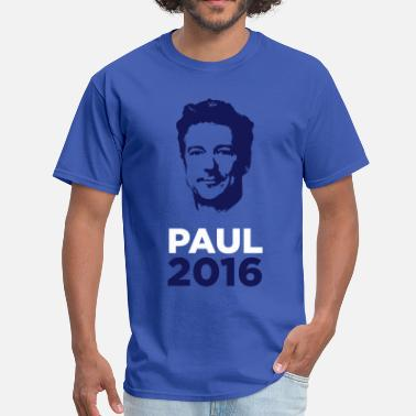 Rand Paul Rand Paul 2016 - Men's T-Shirt