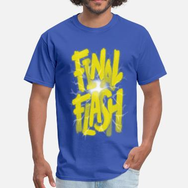 Flash Energy Final Flash - Men's T-Shirt