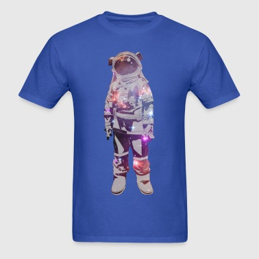 Spaceman - Men's T-Shirt