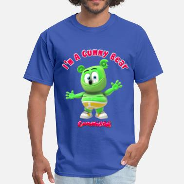 Gummibär I'm A Gummy Bear - Men's T-Shirt