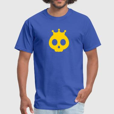 Crowned Skull Crowned Skull - Men's T-Shirt