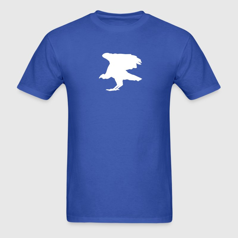 buzzard - Men's T-Shirt