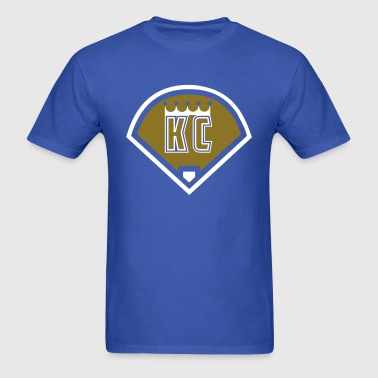 KC - Men's T-Shirt