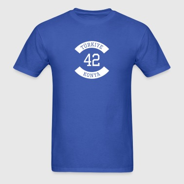 turkiye 42 - Men's T-Shirt
