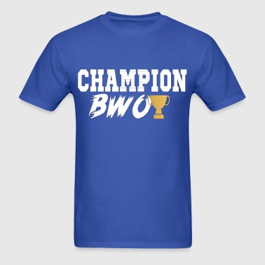Champion Bwoy - Men's T-Shirt