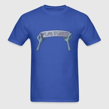 Rocko's Modern Life: Fortune Cookie T-Shirt (W) - Men's T-Shirt
