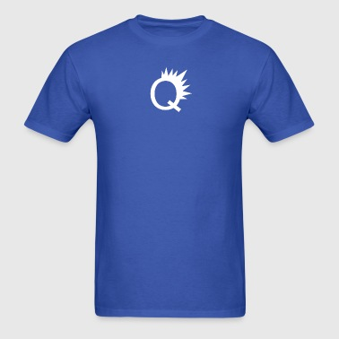Mark of Quirk MWG T-Shirt  - Men's T-Shirt