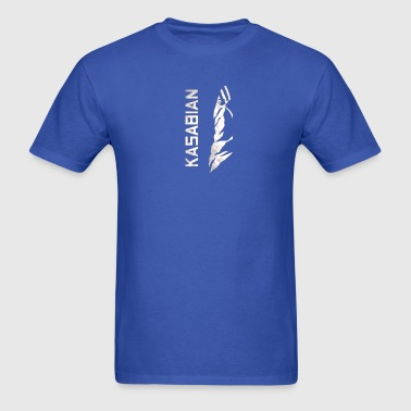 Kasabian - Club Foot - Men's T-Shirt