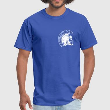 Trojans or Spartans Team - Men's T-Shirt