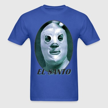 EL SANTO - Men's T-Shirt