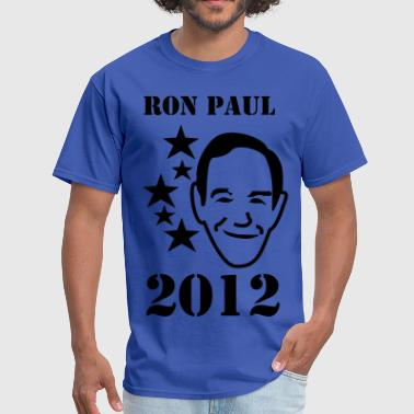 Ron Paul - Men's T-Shirt