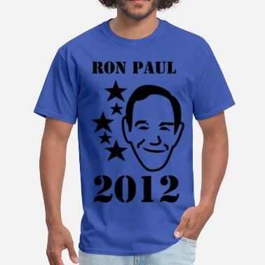Rons Ron Paul - Men's T-Shirt