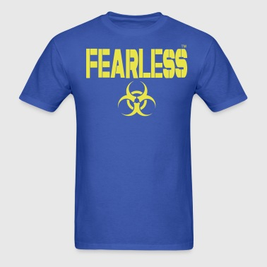 FEARLESS - Men's T-Shirt