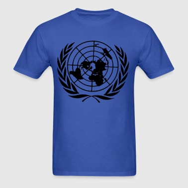 United Nations UN - Men's T-Shirt