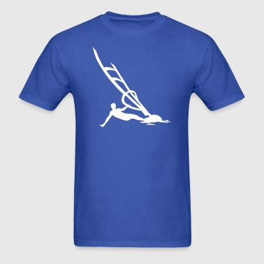 Windsurfing - Men's T-Shirt