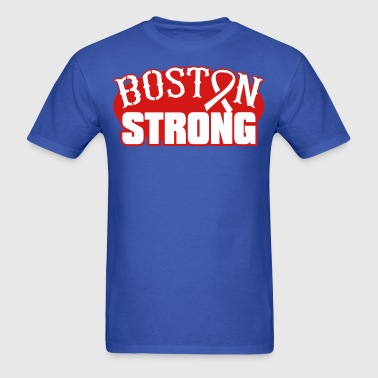 Boston Strong - Men's T-Shirt