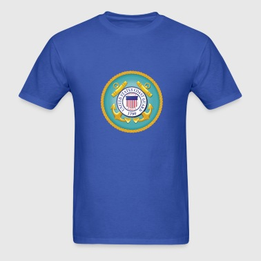 US Coast Guard - MILITEE.us - Men's T-Shirt