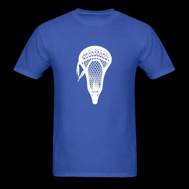 lacrosse15 - Men's T-Shirt