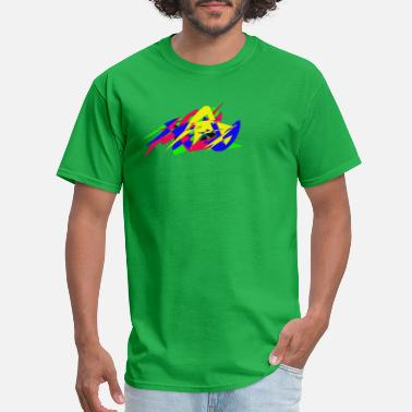 90s Designs Born in the 90's - Men's T-Shirt