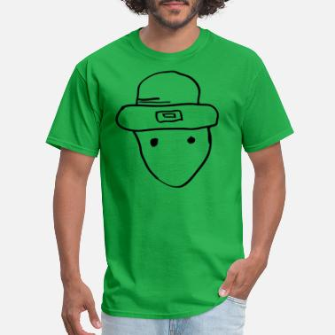 Shop Leprechaun T Shirts Online Spreadshirt