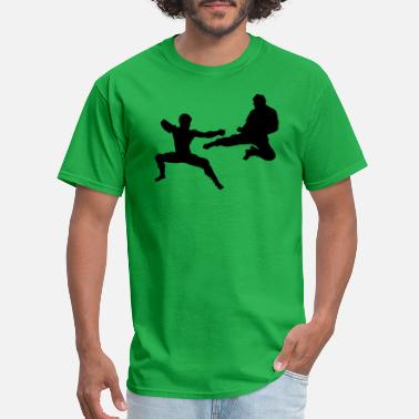 Sparring Kumite or Sparring - Men's T-Shirt