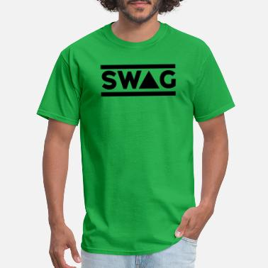 Swag Style Style Swag Style - Men's T-Shirt