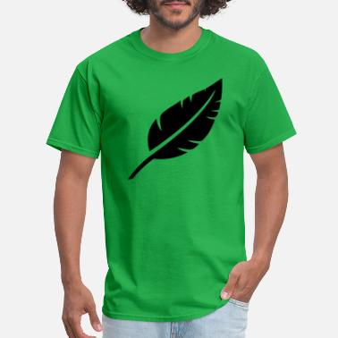 Eagle Feathers Feather - Men's T-Shirt