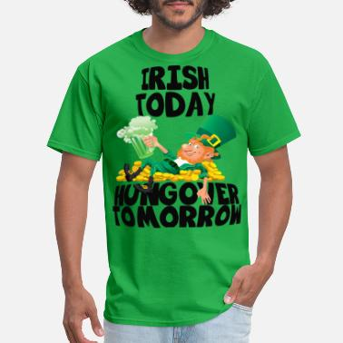 St Patricks Day St Patrick's Day Irish Shirt - Men's T-Shirt