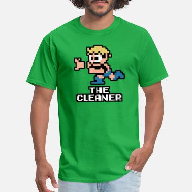 Kenny Omega Kenny The Cleaner - Men's T-Shirt