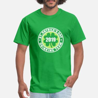 St. Patrick's day 2019 - Men's T-Shirt