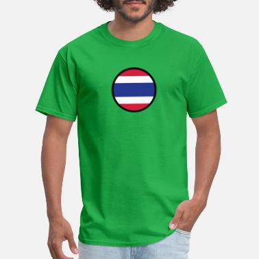 Sex Laos Under The Sign Of Thailand - Men's T-Shirt